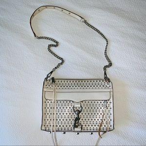 Rebecca Minkoff Cut out MAC bag
